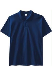 Camisa Azul Wee!