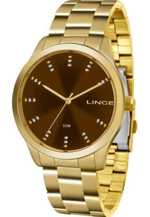 Relógio Lince Feminino Lrg4445Lm1Kx