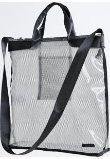 Bolsa Saco Transparente