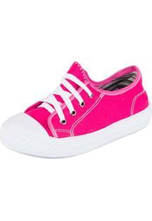 Tênis Star Free Casual - Feminino-Pink