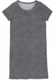 Camisola Em Malha De Viscose Com Estampa