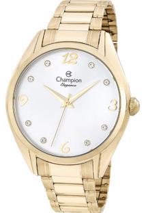 Relógio Champion Feminino Elegance Cn25681H