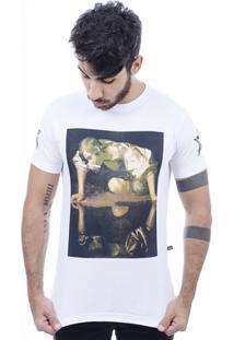 Camiseta Hardivision Reflex Manga Curta - Masculino