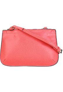 Bolsa Pagani Mini Bag Transversal Feminina - Feminino-Pink