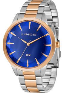 Relógio Lince Feminino Lrt4563Ld1Sr