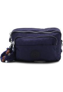 Bolsa Pochete Kipling 1397517N Active Azul