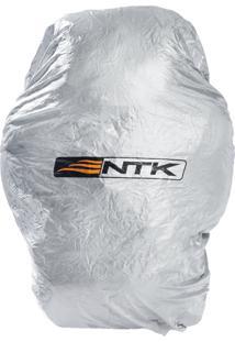Capa De Proteção Universal Para Mochilas, Tamanho M - Nautika 205200