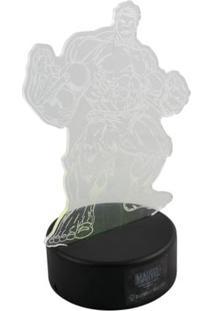 Luminária Led Hulk