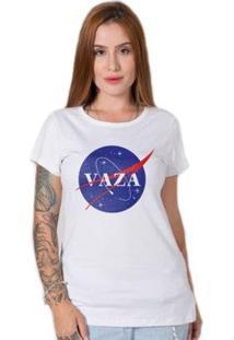 Camiseta Stoned Vaza Feminina - Feminino