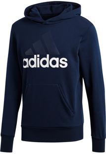Blusa Adidas Capuz Masculina