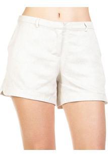 7bb8e98c1 Short Linho Poliester feminino | Shoelover