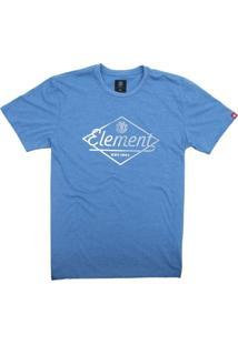 Camiseta Element Gradual - Masculino