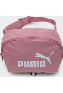 Pochete Puma Phase Waist Rosa - Único
