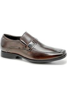 Sapato Social Masculino Ferricelli Iberian - Masculino
