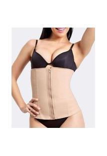 Cinta Feminina Modeladora Cotton Premium Esbelt