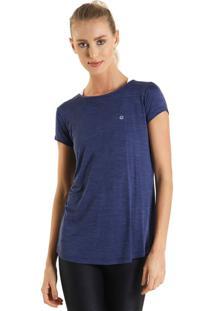 Camiseta Levíssima - Azul Marinho - Liquido