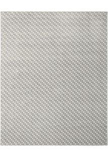 Tapete Classe A®- Cinza & Bege Claro- 6X150X100Cm