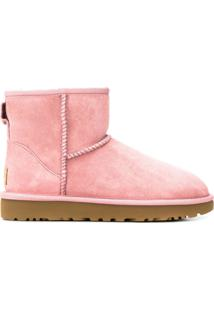 Ugg Ankle Boots - Rosa