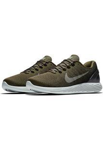 Tênis Nike Lunarglide 9 Masculino - Masculino