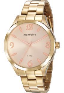 Relógio Mondaine Feminino 76728Lpmvde1
