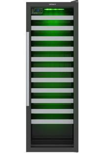 Champanheira Color Light 200L Preto Fosco Se Venax 220V