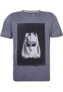 Camiseta Masculina Xray Memories Corvette - Masculino