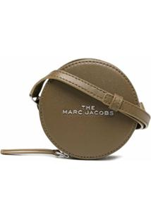 Marc Jacobs Bolsa Transversal The Marc Jacobs - Verde