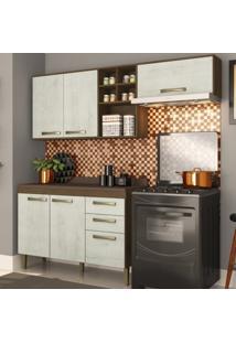 Cozinha Modulada Viena A1392 - Casamia Elare