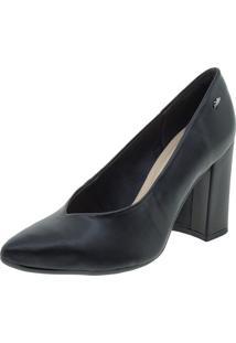 Sapato Feminino Salto Alto Dakota - G0102 Preto 35