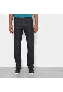 Calça Jeans Cavalera Albert Classic Masculina - Masculino-Jeans
