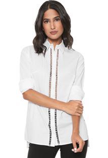 fd3a51610 Camisa Iodice feminina | Shoelover