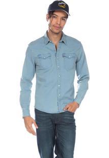 Camisa Levi'S® Classic Wetern - Xl
