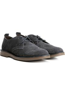 a5c3fc130 Sapato Casual Camurca Kildare masculino | Moda Sem Censura