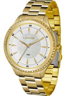 Relógio Lince Feminino Lrg4427Lb1Kx