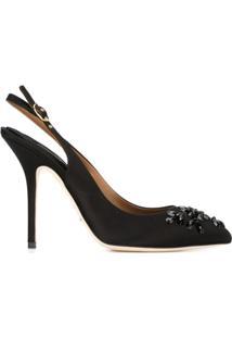 03eb5dbc2 Sapato Couro Dolce E Gabanna feminino | Shoelover