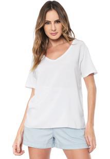 Camiseta Lez A Lez Lisa Branca