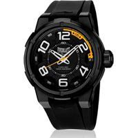 8c6d0a848ee Relógio Pulso Everlast Torque E686 Caixa Abs Pulseira - Masculino