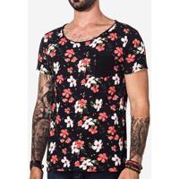 68dd57d910 Camiseta Preta masculina