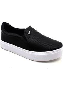 Tênis Slip On Via Marte Feminino 2011809