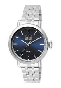 Relógio Masculino Dumont Du2035Lsx3A