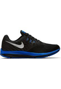 Tênis Running Nike Air Zoom Winflo 4