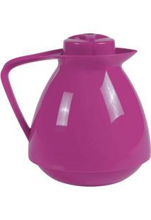 Bule Térmico Amare 650Ml - Unissex-Pink