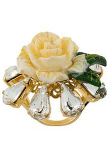 Dolce & Gabbana Anel - Branco