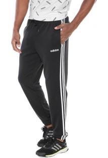Calça Adidas Essential 3 Stripes