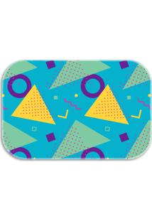 Tapete Decorativo Geométricos Colors - Único