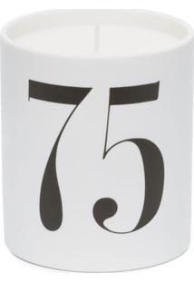 L'Objet Vela Thé Russe No.75 - Branco