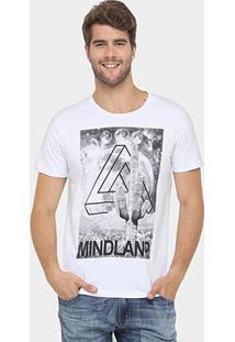 Camiseta Colcci Mindland - Masculino