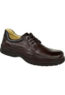Sapato Masculino Anatomic Gel - Masculino
