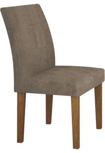 Cadeira Creta Olimpia Animale Capuccino