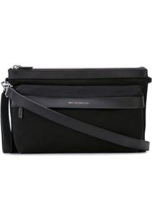 Want Les Essentiels Clutch Incheon - Preto